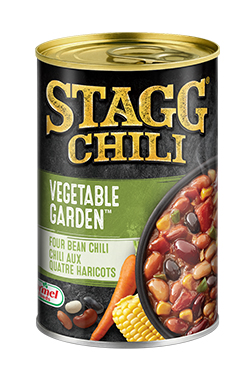 STAGG ® Vegetable Garden Chili