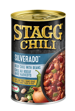 STAGG® Silverado Chili