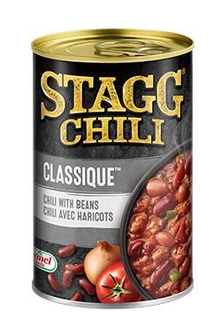 STAGG® Classique Chili