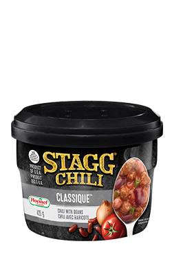 STAGG® Chili Classique Microwave bowl