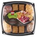 HORMEL® Gatherings Honey Ham and Smoked Turkey Deli Tray
