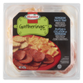 HORMEL® Gatherings Pepperoni Snack Tray