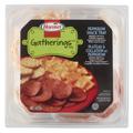 HORMEL® Gatherings Pepperoni Snack Tray