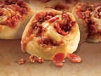 "HORMEL ""Meat Lovers"" Pizza Pinwheel"