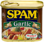 SPAM® Garlic