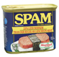 SPAM® 25% Less Sodium
