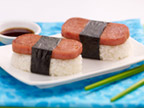 Musubi au SPAM®