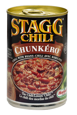 STAGG® Chunkéro Chili