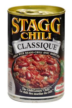 STAGG® Classic Chili