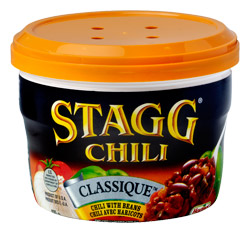 STAGG® Chili Classic Microwave bowl