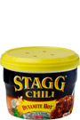 STAGG® Chili Dynamite Hot Microwave bowl