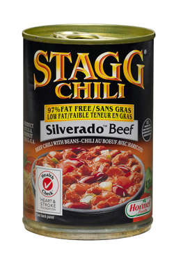 STAGG® Chili Silverado