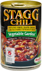 STAGG® Vegetable Chili