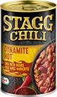 STAGG® Dynamite Hot Chili