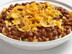 Corn Chip Chili Pie