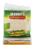 MANNY'S® Corn Tortilla Soft Taco Size