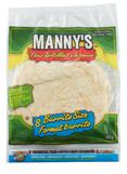 MANNY'S® Flour Tortilla Burrito Size