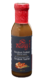 HOUSE OF TSANG® Sauce Aux Arachides Bangkok Padang 283 ml
